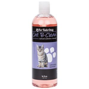 Picture of Cat B-Clean™ Natural Waterless Shampoo